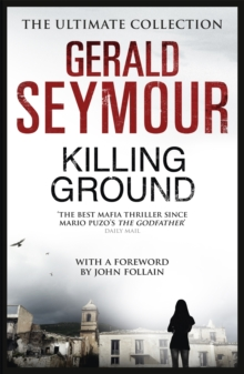 Killing Ground, Paperback Book