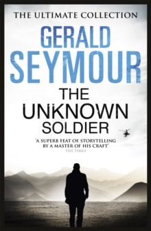 The Unknown Soldier, Paperback Book