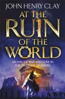At the Ruin of the World, Paperback Book