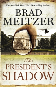 The President's Shadow, Hardback Book