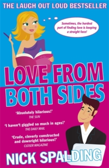 Love...from Both Sides, Paperback Book