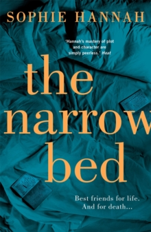 The Narrow Bed, Paperback Book