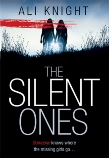 The Silent Ones, Paperback Book
