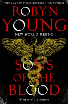 Sons of the Blood : New World Rising Series Book 1, Paperback Book