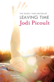 Leaving Time, Paperback Book
