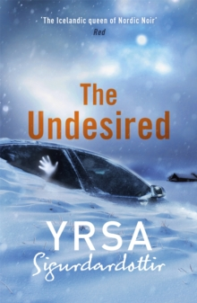 The Undesired, Paperback Book