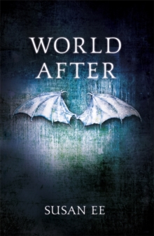 World After, Paperback Book