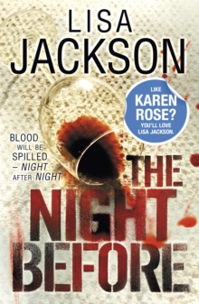 The Night Before, Paperback Book