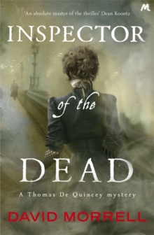 Inspector of the Dead, Paperback Book