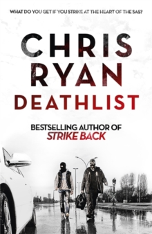 Deathlist : A Strikeback Novel (1), Paperback Book