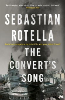 The Convert's Song, Paperback Book