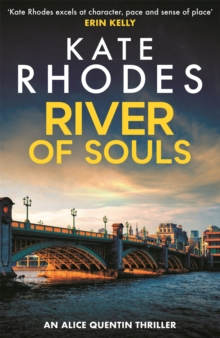 River of Souls, Paperback Book