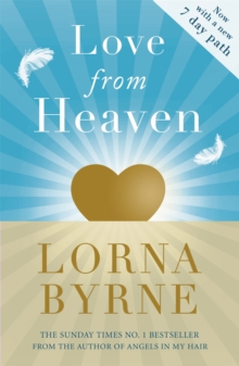 Love From Heaven, Paperback Book