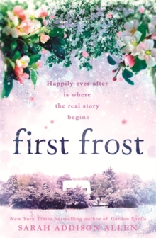 First Frost, Paperback Book