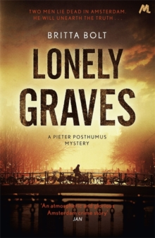 Lonely Graves, Paperback Book
