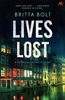 Lives Lost, Paperback Book