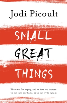Small Great Things by Jodi Picoult (2016) Hardcover w/ DJ First Edition Book NEW