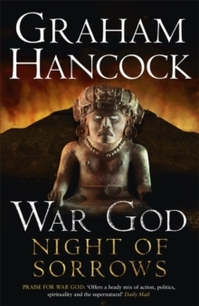 Night of Sorrows : War God: Book Three, Hardback Book