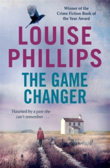 The Game Changer, Paperback Book