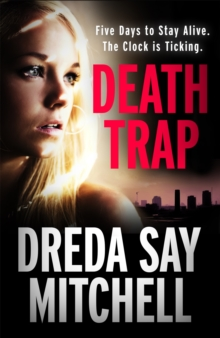 Death Trap, Paperback Book