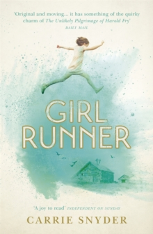 Girl Runner, Paperback Book
