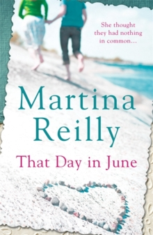 That Day in June, Paperback Book