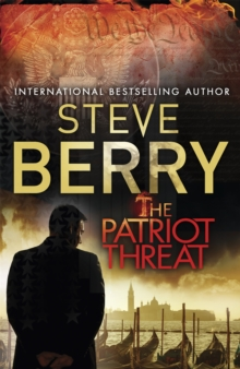 The Patriot Threat, Paperback Book