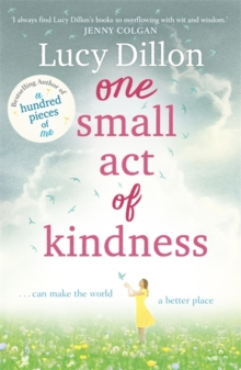 One Small Act of Kindness, Paperback Book
