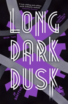 Long Dark Dusk, Paperback Book