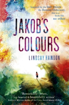 Jakob's Colours, Paperback Book