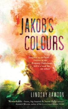 Jakob's Colours, Hardback Book