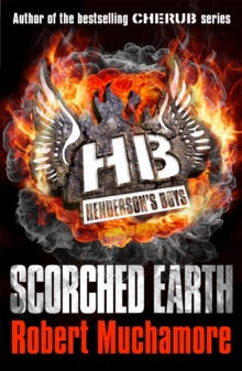 Scorched Earth : Book 7, Paperback Book