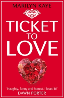 Ticket to Love, Paperback Book