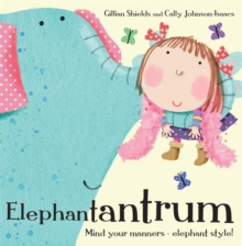 Elephantantrum!, Paperback Book