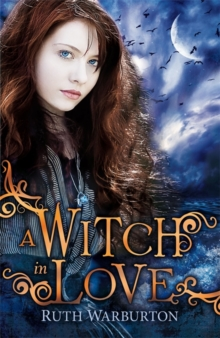 A Witch in Love, Paperback Book