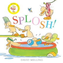 Splosh!, Board book Book