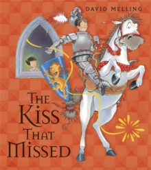 Kiss That Missed, Board book Book