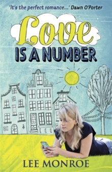 Love is a Number, Paperback Book