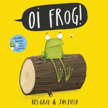 Oi Frog!, Paperback Book