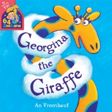 Georgina the Giraffe, Paperback Book