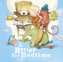 A Recipe for Bedtime, Paperback Book