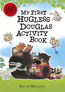 My First Hugless Douglas Activity Book, Paperback Book