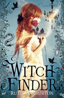 Witch Finder, Paperback Book