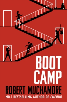 Boot Camp : Book 2, Paperback Book