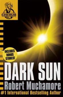 Dark Sun and other stories, Paperback Book