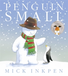 Penguin Small, Paperback Book