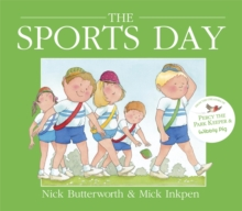 Sports Day, Paperback Book