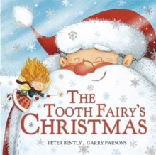 Tooth Fairy's Christmas, Paperback Book
