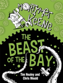 Beast of the Bay, Paperback Book
