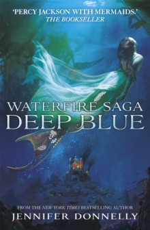Deep Blue : Book 1, Paperback Book